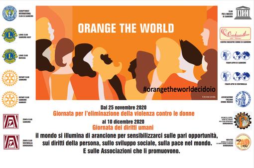 Giornata contro la violenza sulle donne, i ringraziamenti degli organizzatori per le numerose adesioni