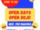 Ventimiglia, lo Judo club organizza tre open day per avvicinare i ragazzi alla disciplina