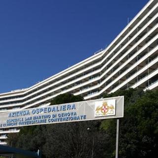 Emergenza Coronavirus: 4 uomini ed una donna morti nelle ultime 24 ore al Policlinico San Martino