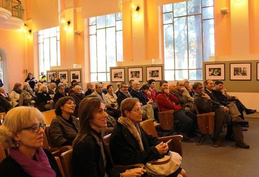 Inaugurazione sala ad Olgiate Olona: la soddisfazione dell'Amministrazione Comunale varesotta