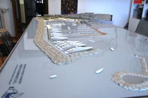 Sanremo: una nostra lettrice elogia il progetto per il restyling del porto vecchio
