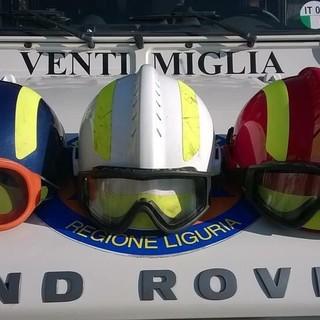 Emergenza Coronavirus: la Protezione Civile di Ventimiglia in campo con 42 volontari e tanta determinazione