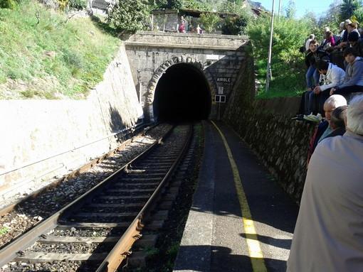 Tagli sulla ferrovia Cuneo-Ventimiglia: quest'oggi l'incontro tra i Governatori di Liguria e Piemonte