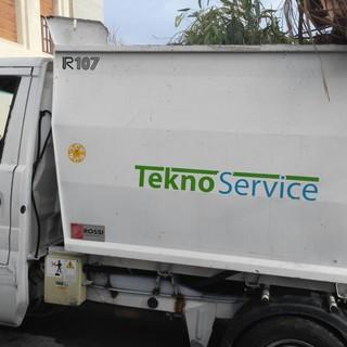 Ventimiglia: la Teknoservice si è aggiudicata l'appalto per la raccolta dei rifiuti nei 18 comuni del comprensorio intemelio