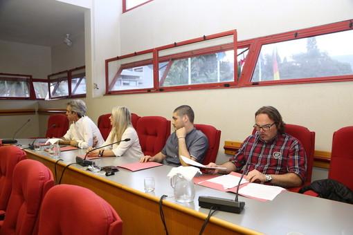 Taggia, si riunisce mercoledì 22 settembre alle 18.30 il consiglio comunale