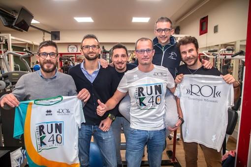 Nasce la 'Naturun Team-Valle Argentina': l'unione tra la passione per corsa e l'amore per il territorio (Video servizio)