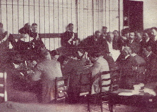 Cento anni or sono si concudeva il celebre processo Tiepolo, definito 'il processo del secolo'. Il racconto di Andrea Gandolfo