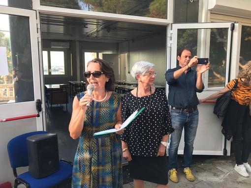 Sanremo: prima settimana di scuola estremamente positiva per la nuova 'Pascoli' al Sud-Est