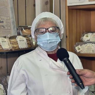 Prodotti di eccellenza e antiche ricette: il Biscottificio Gibelli di Vallecrosia festeggia cento anni di attività