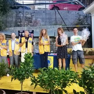 Concluso il 1° Torneo di Tennis Lions Club Sanremo Matutia a favore della scuola cani guida di Limbiate (foto)