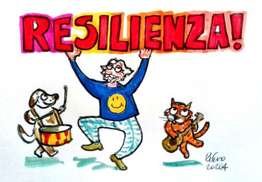 """""""Le mie prigioni"""" capitolo secondo: la Resilienza"""