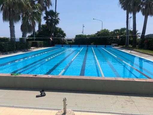Nuoto: nel weekend la Rari Nantes Imperia impegnata nella terza prova Regionale