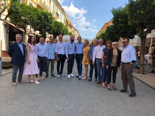 Richiesta dei residenti di via Olanda aDiano Marina, ok all'incontro della lista 'Vivere Diano'