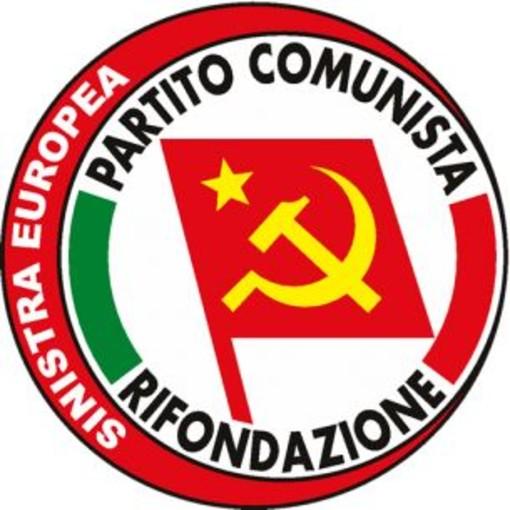 Imperia: intervento del Partito della Rifondazione Comunista sulla 'criminalizzazione'