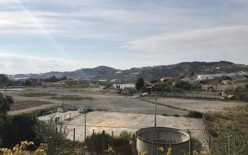 """Elezioni a Sanremo: il commento di Arrigoni su piazzale Ciuvin """"Abbiamo il diritto di sapere cosa sia stato stoccato la sotto"""""""