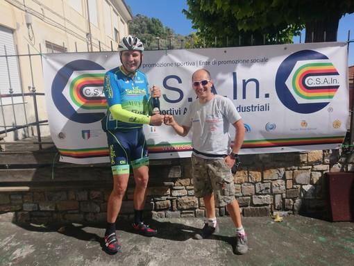 Ciclismo: la U.C. Sanremo conquista vince alla Pietrabruna Bike Road