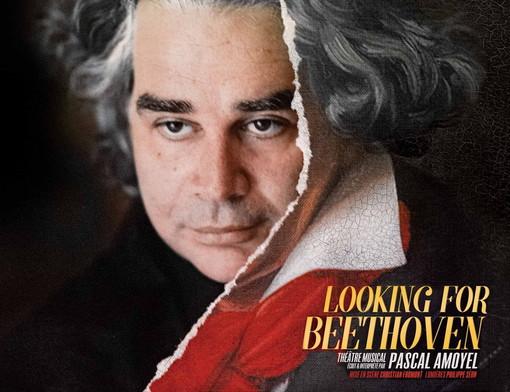 Il pianista Pascal Amoyel al 'Beaulieu Classic Festival'