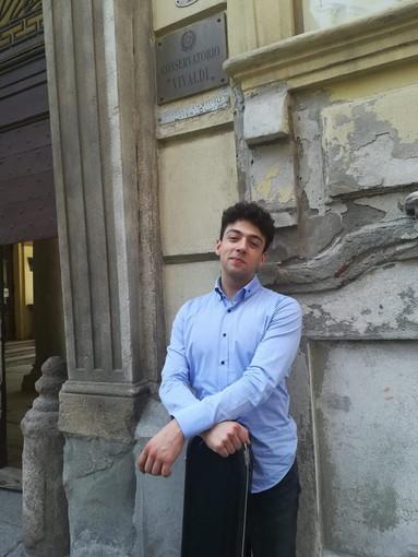 Sanremo: promossi al Conservatorio allievi ed ex allievi della Scuola Secondaria di primo grado Italo Calvino