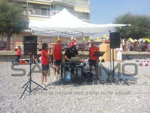 Sanremo 2020: al Festival, omaggio a Giovanni Paolo II, i 'Papaboys' nella città dei fiori con il cantautore Fabrizio Venturi per portare la 'Lettera agli artisti'