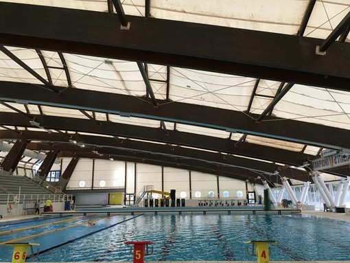 Imperia: lavori in piscina e strada Ciosa, due le question time del Pd in Consiglio Comunale