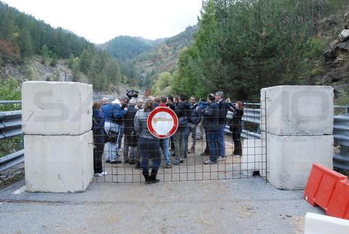 Approvato dal Comune di Triora il protocollo di intesa per gli interventi di consolidamento del rio Bavera