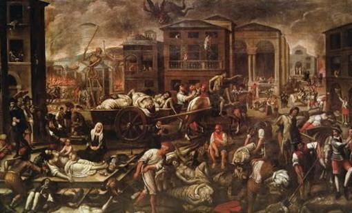 """""""Per la comune salvezza dal morbo contagioso"""" ovvero i provvedimenti di controllo e di prevenzione sanitaria nella Repubblica di Genova intorno al 1700"""