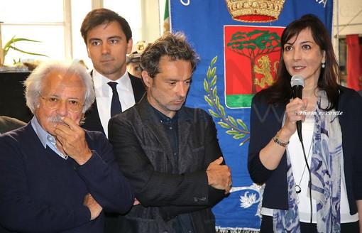 Ferruccio e Matteo Carassale