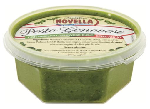 Pesto genovese ritirato dai supermercati: è possibile una contaminazione microbiologica
