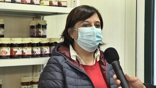 """Borgomaro: solo marmellate e confetture d'autore nel laboratorio artigianale """"Le 2 Mele"""","""