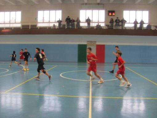 Pallamano. ABC Bordighera, sconfitta interna per la compagine Under 13 maschile