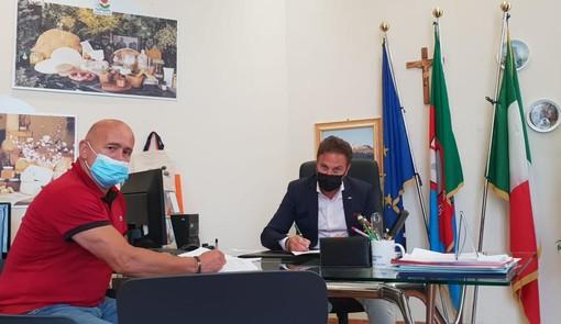 """Sentieristica, Vice Presidente Piana: """"Firmata la convezione con il CAI per la valorizzazione dell'Alta Via dei Monti Liguri"""""""