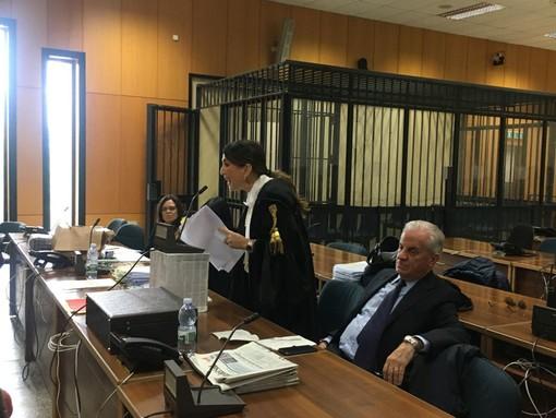 """Reggio Calabria, processo 'Breakfast', l'avvocato di Claudio Scajola sulle intercettazioni della Dia: """"Modus operandi inaccettabile"""" (foto e video)"""
