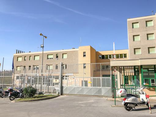 Sanremo: detenuto inveisce e sputa agli agenti della Penitenziaria, dura denuncia del sindacato SAPPe
