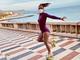 """#Sanremo2021, la campionessa genovese di pattinaggio Paola Fraschini sulle note di Colapesce-Dimartino: """"Entusiasta nell'accompagnare questa canzone, ma l'assenza di pubblico si sente"""""""