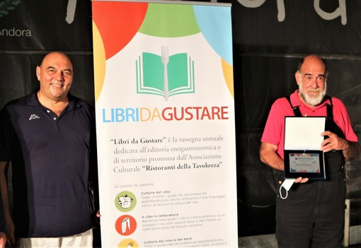 Prosegue la XXIII° edizione Libri da Gustare 2020: prossimi appuntamenti a Moncalieri (TO) e Acqui Terme (AL)