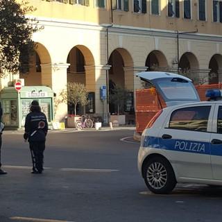 Imperia, oltre 18 mila verbali elevati dalla polizia locale in soli 10 mesi del 2020: quasi un milione di euro di sanzioni