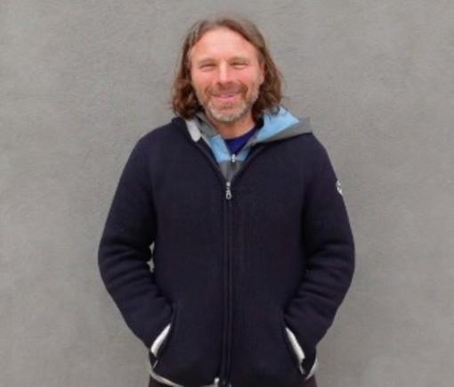 Intervista Paolo Ricchebono ex giocatore internazionale e direttore tecnico del Sanremo Rugby