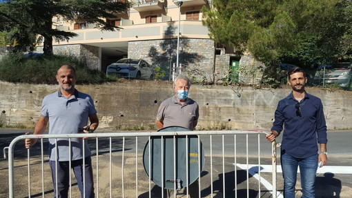 San Bartolomeo al Mare: dopo lavori durati sette mesi, domani riapre il ponte di Borgata Richieri