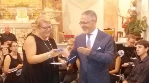 Premio Incontri 2017 al Liceo Amoretti: dal 1992 scambi culturali con la Germania 25a edizione promossa dall'Istituto di cultura Italo-Tedesco di Imperia