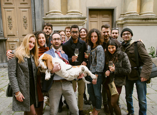 Badalucco: la tradizione pasquale dello 'scotezzo' al centro di un cortometraggio documentario