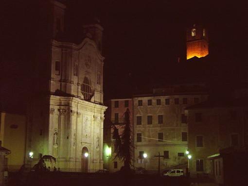 Ceriana: celebrazioni Settimana Santa, stasera le processioni notturne delle 4 confraternite del paese