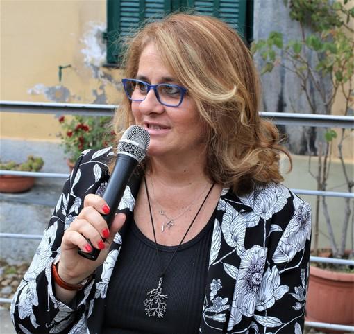 In libreria il nuovo lavoro di Raffaella Fenoglio