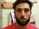 Paolo Tarantola, decisivo per il Taggia sul campo del Bragno