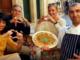 """Il """"Pesto Day"""" arriva anche a Corfù e la salsa ligure diventa uno dei condimenti preferiti dai greci"""