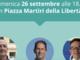 Elezioni a Diano Marina, domenica il confronto tra i candidati sindaco organizzato dal nostro Gruppo editoriale