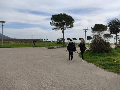 Imperia: domenica prossima la seconda tappa del 'Bike to Origin Liguria', partenza dal Parco Urbano