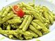 Mercoledì Veg: pennette al pesto di zucchini