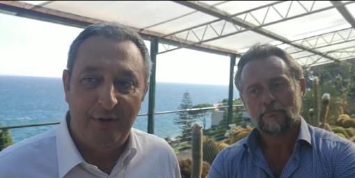 """Elezioni Regionali: endorsement importante per il candidato alle regionali Massimiliano """"Chicco"""" Iacobucci"""