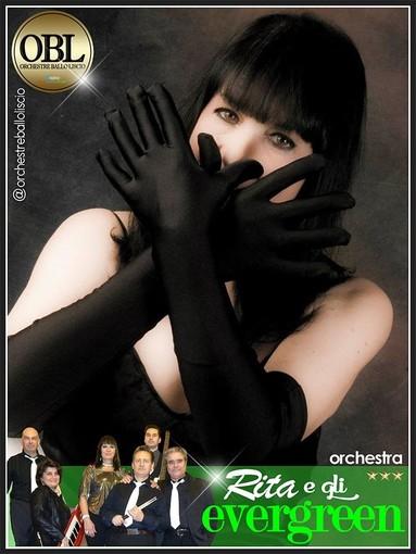 Imperia: anche il gruppo sanremese 'Rita e gli Ever Green' alla 'Notte Bianca'