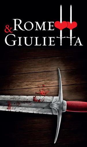 Ventimiglia: domani al Teatro Comunale va in scena 'Romeo e Giulietta' di William Shakespeare